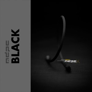 Sleeve SATA - Black - 1m