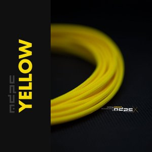 Sleeve Pequeno - Yellow - 1m