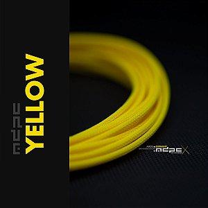 Sleeve Pequeno - Yellow - 1m