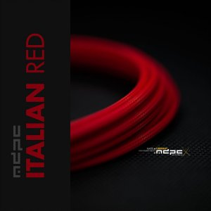 Sleeve Pequeno - Italian Red - 1m