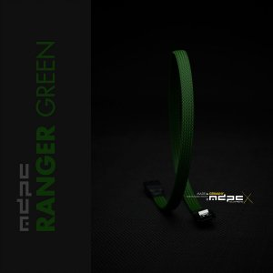 Sleeve SATA - Ranger Green - 1m