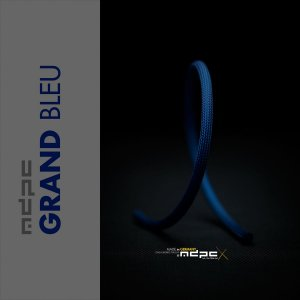 Sleeve SATA - Grand Bleu - 1m