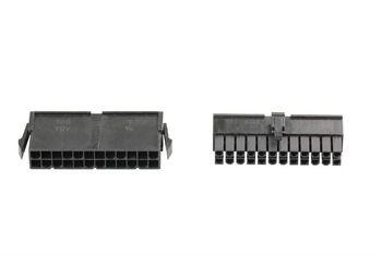 Conector 24 Pinos ATX - Fêmea