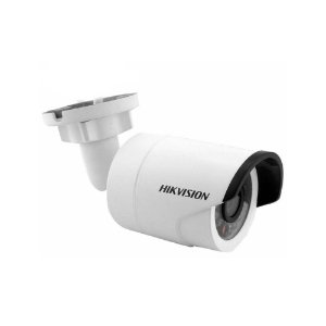 Câmera Hikvision Bullet HD-TVI Turbo HD (1.0MP | 720p | 3.6mm | Metal)