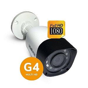 Câmera Intelbras Bullet Full HD VHD 1220 B Multi HD G4 (2.0MP | 1080p | 3.6mm | Plast)