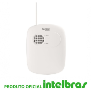 Central de Alarme Intelbras 2008 RF