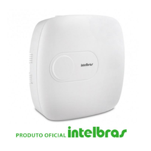 Central de Alarme Intelbras Monitorada AMT 1016 Net