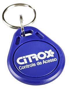 Chaveiro RFID 125KHZ - CX-7402 Citrox