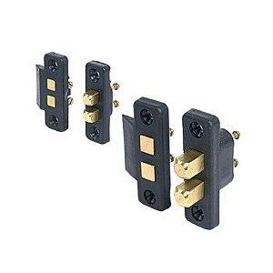 Contato Deslizante para Fechaduras e Portões Elétricos