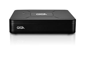 DVR Giga GS0083 08 Canais Open HD Lite 720P