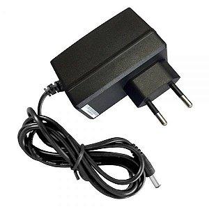 Fonte Eletrônica Estabilizada 12v / 1.5A