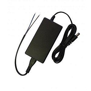 Fonte Eletrônica Estabilizada para DVR Bivolt (110v/220v) CFTV 12v / 2A