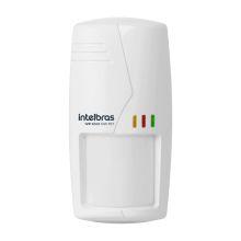 Sensor Infravermelho Passivo IVP com Fio Intelbras - 3000 Pet