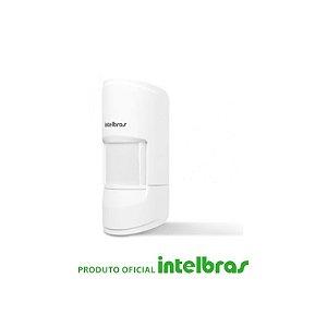 Sensor Infravermelho Passivo IVP sem Fio Intelbras - 4101 Pet