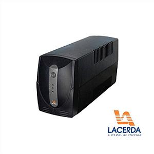 Nobreak Lacerda New Orion Premium 600va