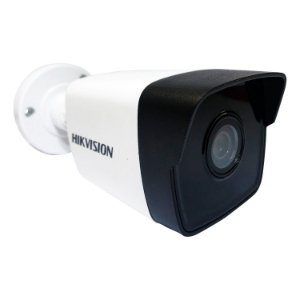 Câmera Hikvision Bullet IP DS-2CD1001-l (1.0MP | 720p | 2.8mm | Plast)