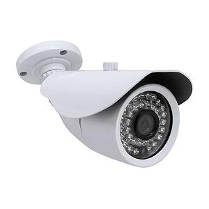 Câmera Multitec Bullet IP Onvif 2.0 - 1.0 Megapixel