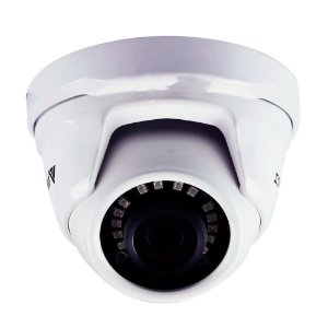 Câmera Tecvoz Dome Flex HD DM228P Full HD (2.0MP | 1080p | 2.8mm | Plástico)