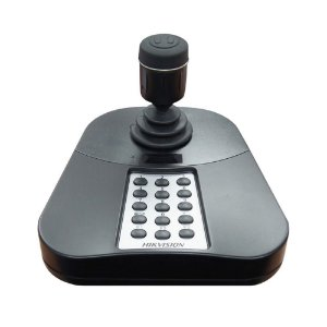 Controle Joystick Hikvision DS-1005KI P/ 3D PTZ
