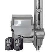 Kit Motor de Portão Basculante Garen DUO 220v Acionador 1,40m (1/4 | 300kg | 10 Ciclos | 16s)