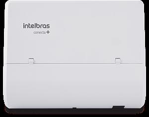 Microcentral de Telefonia Intelbras Conecta Mais (2x4)