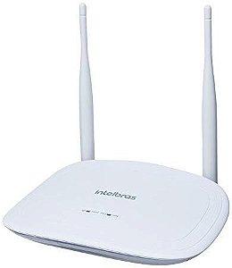 Roteador Wireless IWR 3000n 300Mpbs