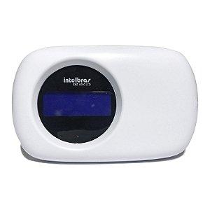 Teclado LCD XAT 4000 para Centrais de Alarme - Intelbras