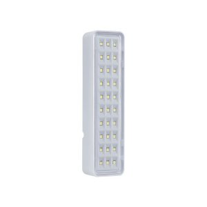 Luminária de Emergência 30 LEDs LEA 30