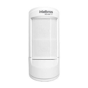 Sensor Infravermelho Passivo IVP com Fio Intelbras - 5002 Pet