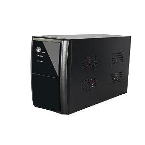 NOBREAK (UPS) 1440VA/220VAC ALIMENTAÇÃO PARA CFTV - GS0173