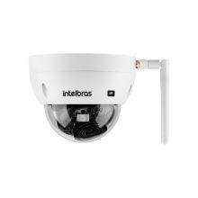 Câmera Intelbras Dome VIP 3230 D W Wi-fi Corporativo Full HD (2.0MP | 1080p | IP67 | 2.8mm)