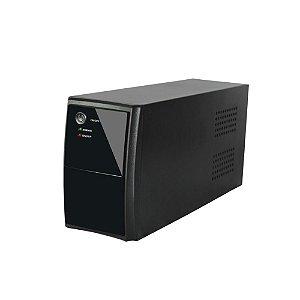 NOBREAK (UPS) 720VA/BIVOLT ALIMENTAÇÃO PARA CFTV - GS0174