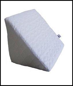 Travesseiro Triângulo - Suave Encosto 0,40 X 0,55 X 0,40 m