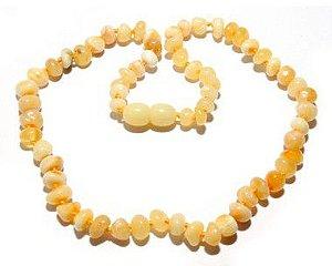 Tornozeleira Adulto Manteiga Polido - 23 cm
