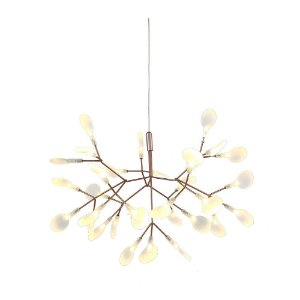 Luminária Pendente Twing Árvore LED 15 W