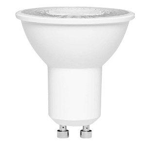 Lâmpada LED Dicroica Dimerizável 6W 2700K Branco Quente 127V Stella