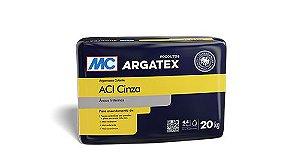 Argamassa Cinza Argatex AC1 Interna 20kg