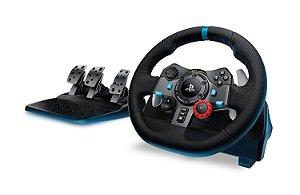 Volante Gamer  G29 - Logitech