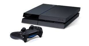 Playstation 4 Fat - 500gb - Semi novo