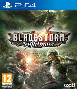 Bladestorm Semi Novo - Ps4