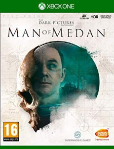 Man Of Medan - Xbox One