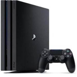 Playstation 4 Pro - 1Tb - Semi Novo