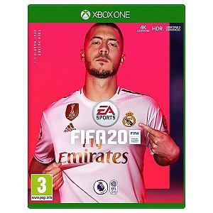 Fifa 2020 - Xbox one