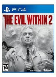 The Evil Within 2 Semi Novo - Ps4