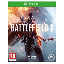 Battlefield 1 Semi Novo - Xbox One