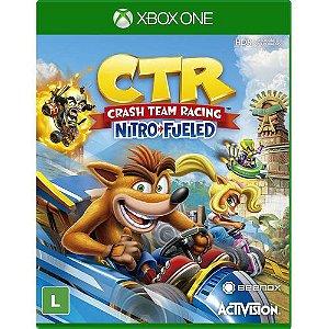 Crash Team Racing   - Xbox One