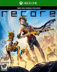 Recore Semi Novo - Xbox