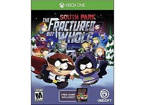 A Fenda Que Abunda Força Semi Novo - Xbox One