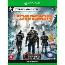 The Division - X Box
