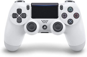 Controle Playstation 4 Branco